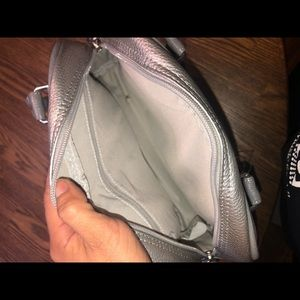 Puma Bags - Nwt silver puma purse